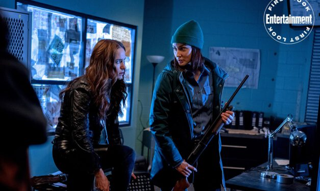 Wynonna Wednesday: Dissecting the WYNONNA EARP Season 4 Trailer