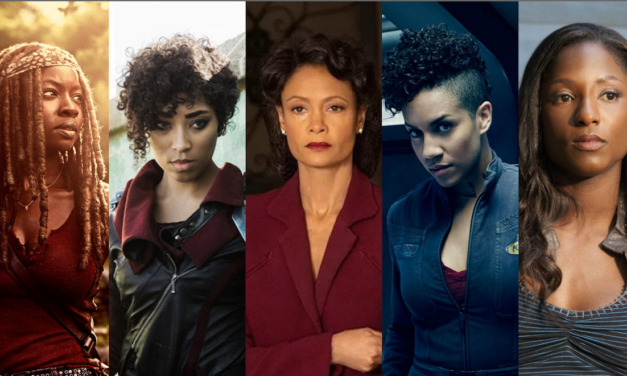 18 Black Female TV Characters We Love and Support