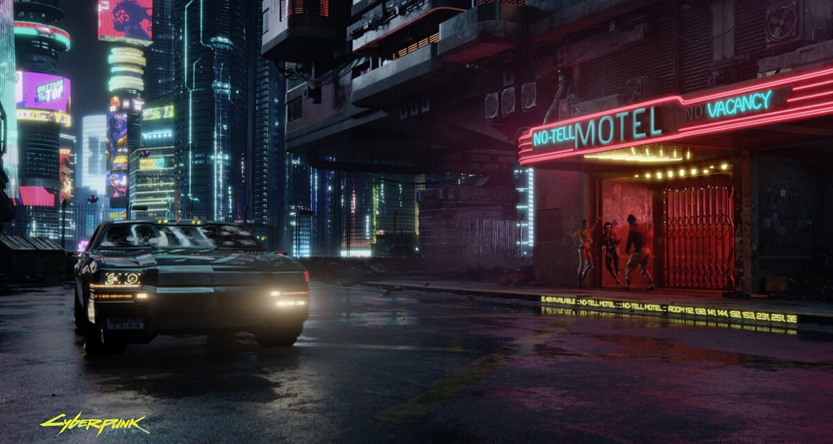 CYBERPUNK 2077 Announces Another Release Delay