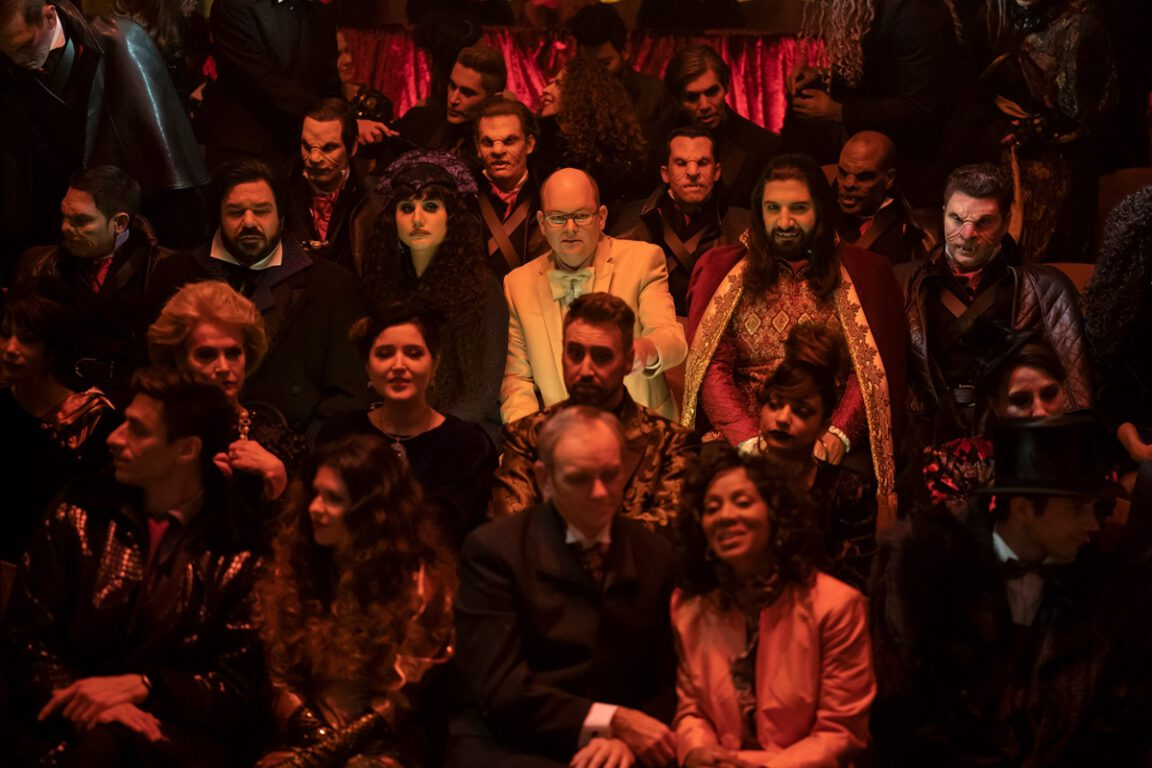What We Do In the Shadows goes to the theater in the Season 2 Finale