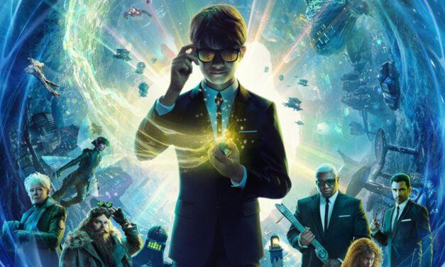 ARTEMIS FOWL Character Posters Released Ahead of Disney Plus Debut