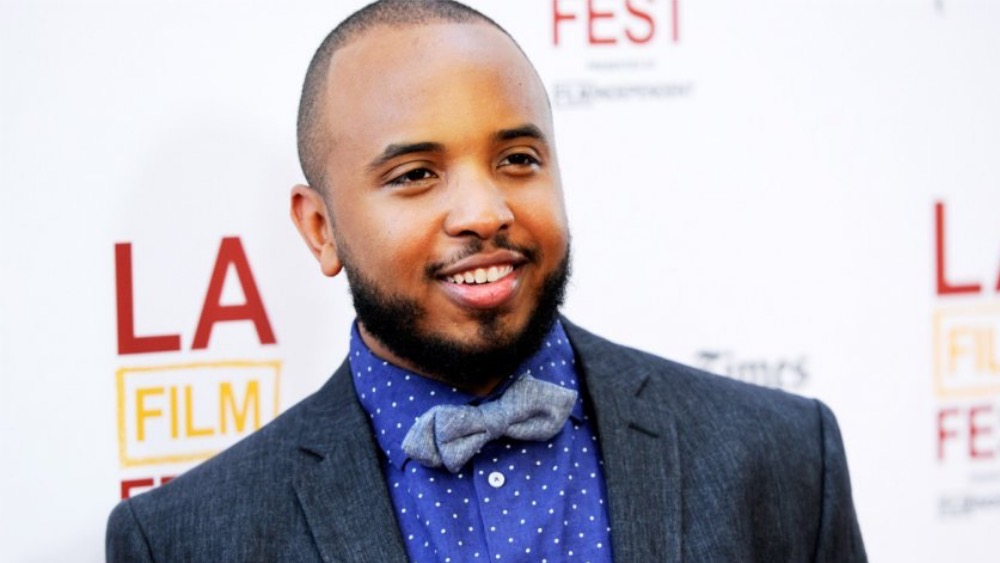 Justin Simien Geek Girl Authority