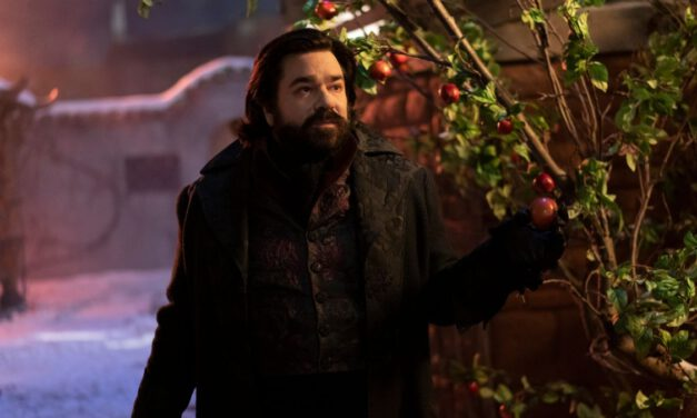 WHAT WE DO IN THE SHADOWS Recap (S02E09): Witches