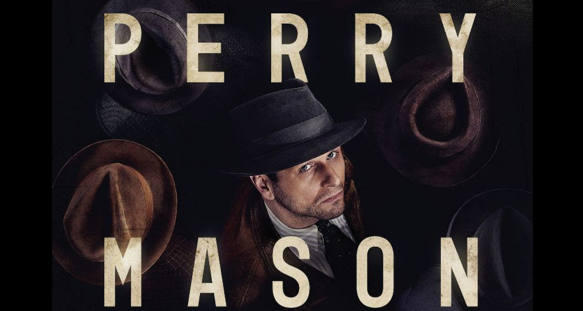 PERRY MASON to Fight Another Day for Season 2 at HBO