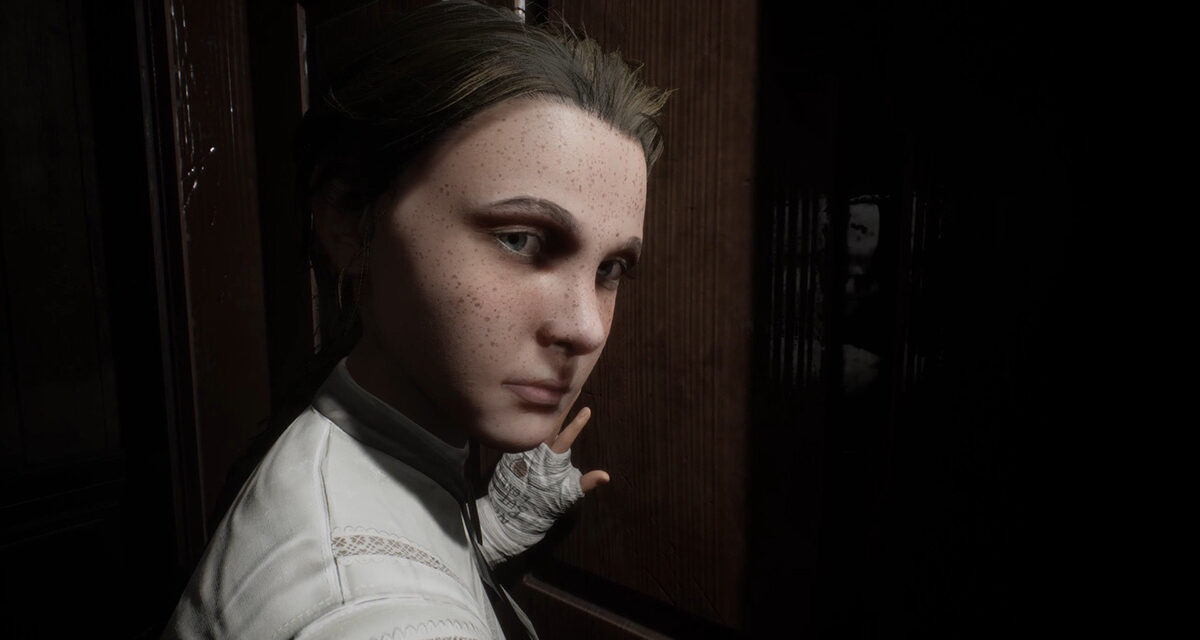 REMOTHERED: BROKEN PORCELAIN Reveals Chilling Trailer and Release Date