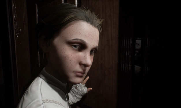 REMOTHERED: BROKEN PORCELAIN Will Terrify Us Earlier Than Expected