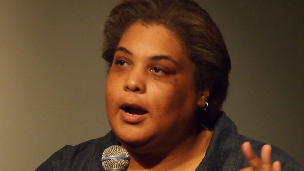 Roxane Gay Geek Girl Authority