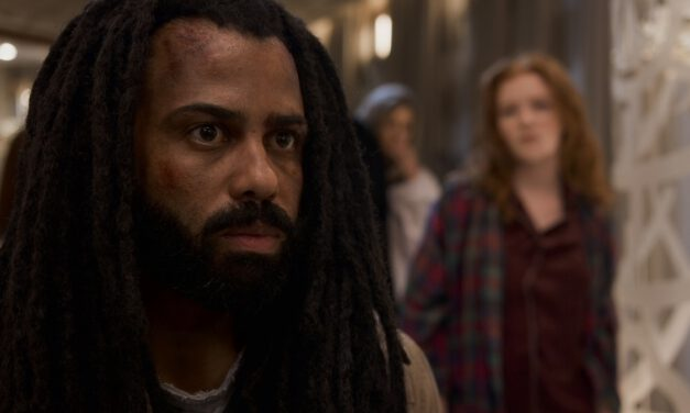 SNOWPIERCER Recap: (S01E04) Without Their Maker