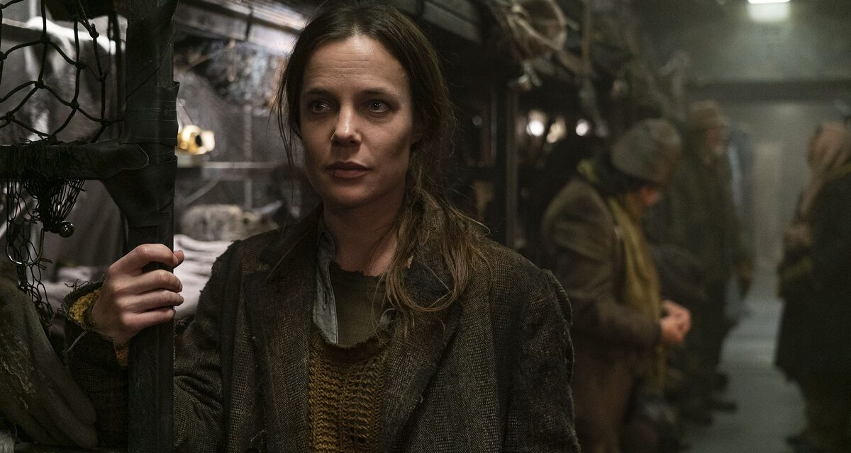 SNOWPIERCER Recap: (S01E07) The Universe Is Indifferent