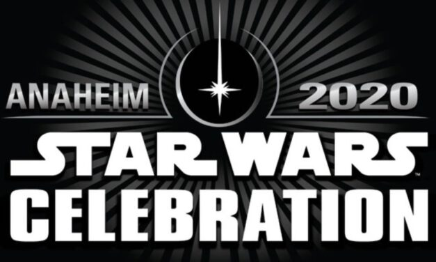 STAR WARS CELEBRATION Canceled, Won't Be Back for Two Years