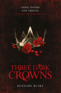 three-dark-crowns book cover