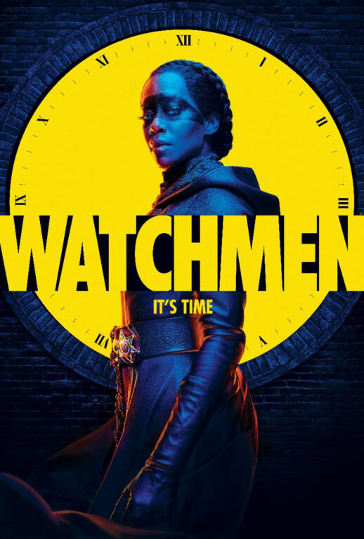 HBO offers Watchmen series for free to observe Juneteenth