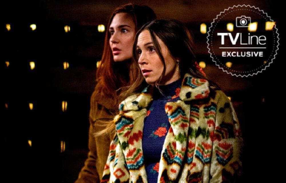 Wynonna Wednesday: Breaking Down WYNONNA EARP Season 4 Episode Titles