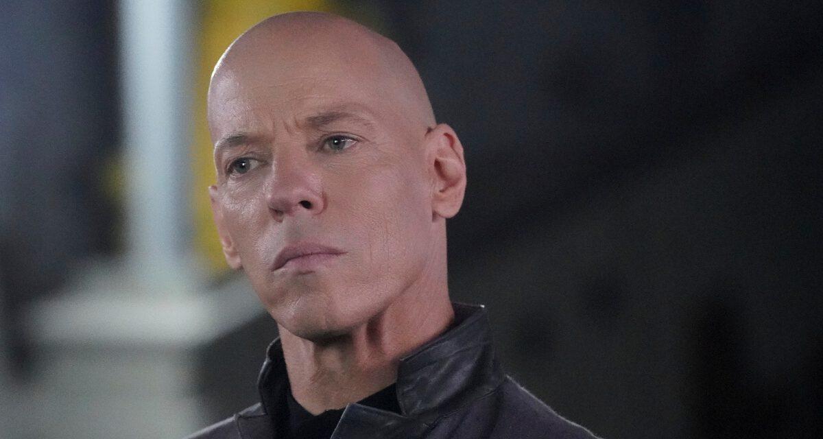 AGENTS OF S.H.I.E.L.D. Recap (S07E09): As I Have Always Been