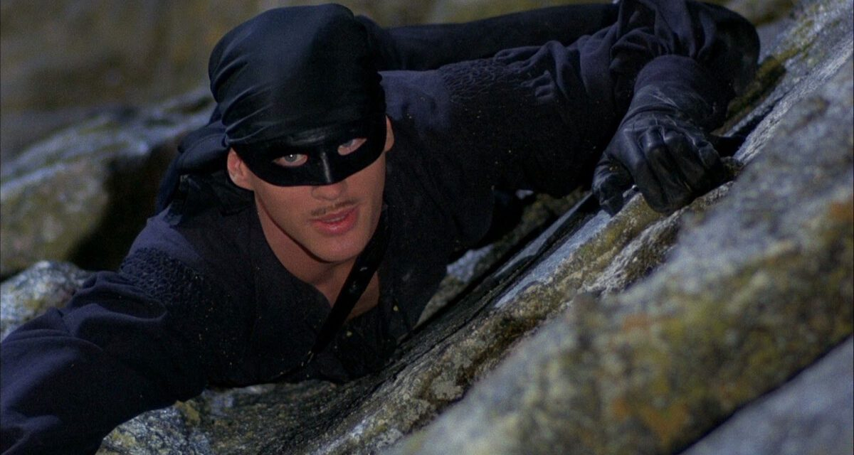 THE PRINCESS BRIDE Recap–Chapter 3: The Cliffs of Insanity