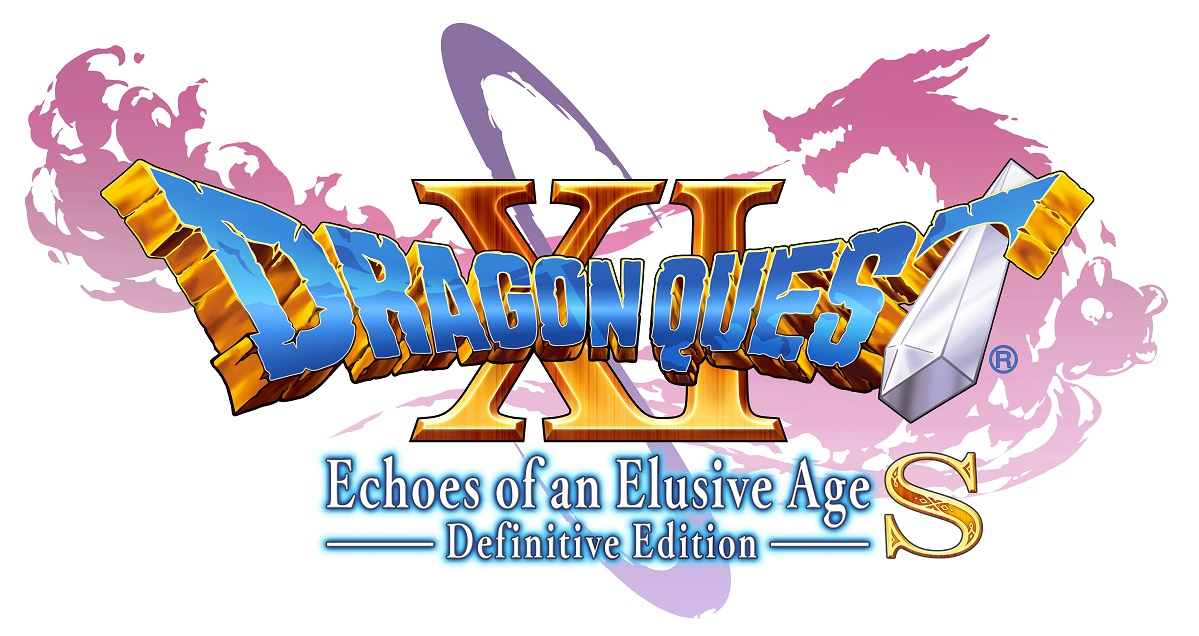 DRAGON QUEST XI S: ECHOES OF AN ELUSIVE AGE – DEFINITIVE EDITION Is Coming to PS4, Xbox One, and PC