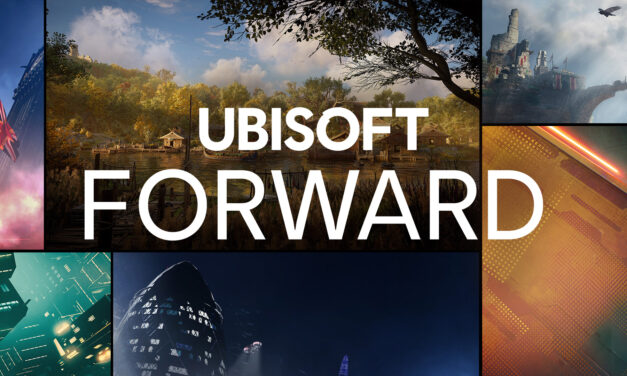 UBISOFT FORWARD: All Trailers and Announcements
