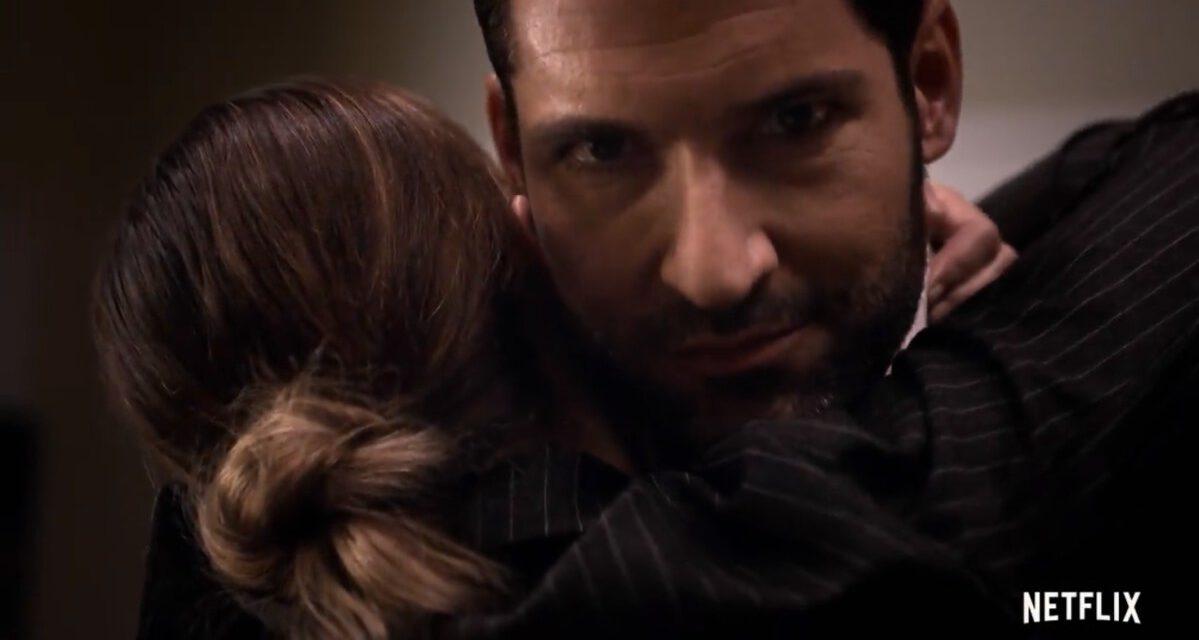 LUCIFER Season 5 Trailer Has Us Seeing Double