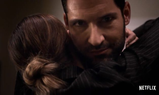 LUCIFER Season 5 Trailer Has Us Seeing Double