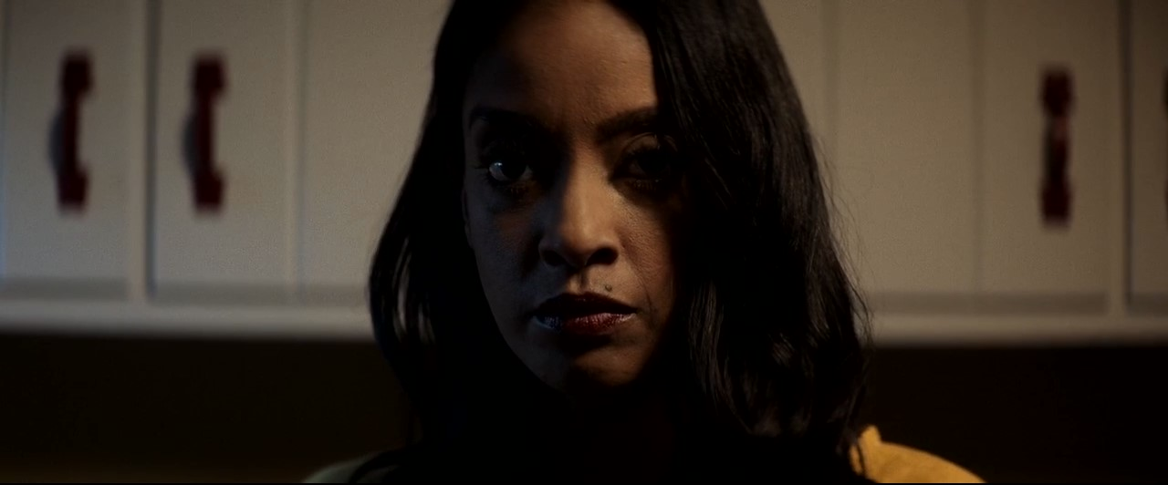 Azie Tesfai in The Wretched.