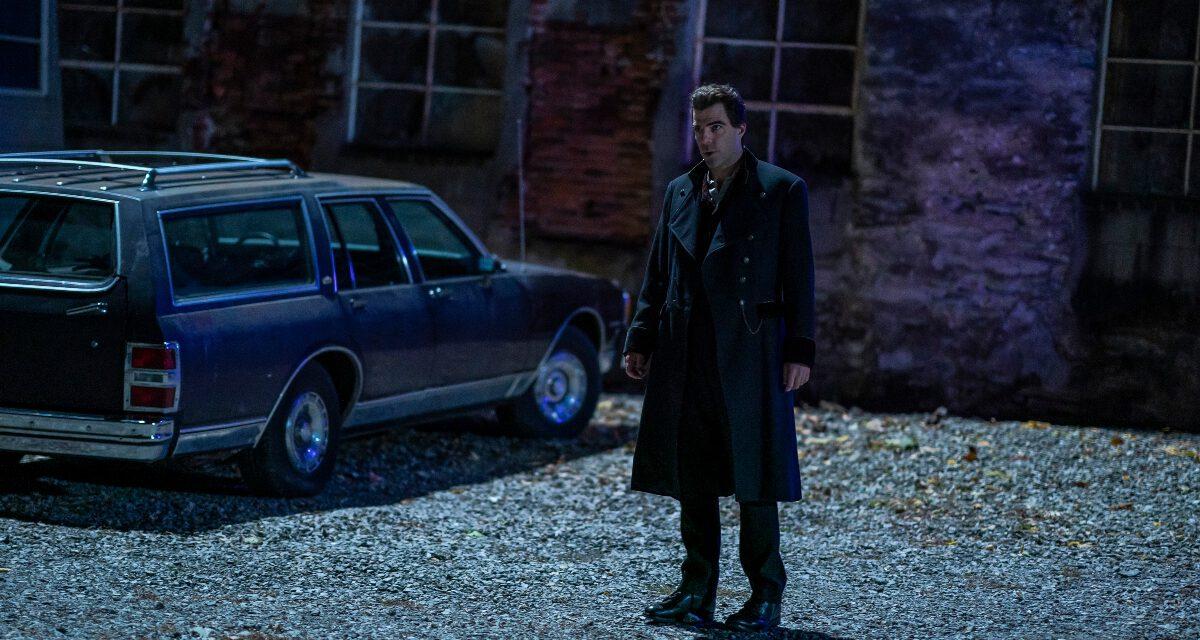 NOS4A2 Recap (S02E03): The Night Road