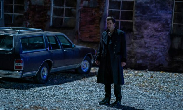 NOS4A2 Recap (S02E03): The Night Road