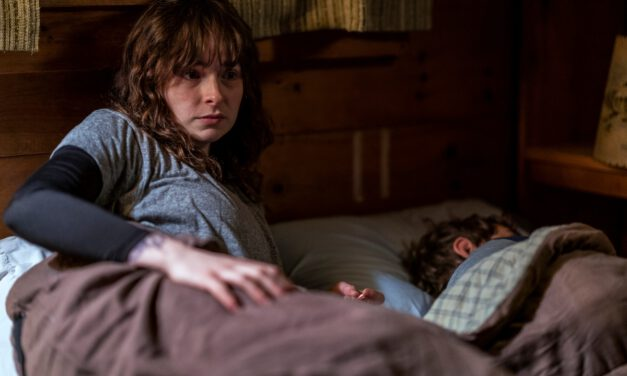 NOS4A2 Recap (S02E04): The Lake House