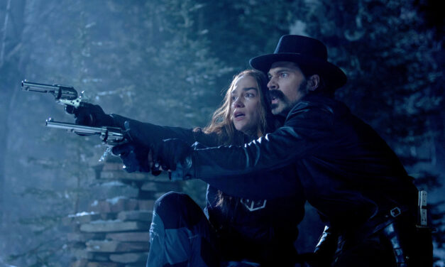 Wynonna Wednesday: Let's Talk About WYNONNA EARP Episode 404