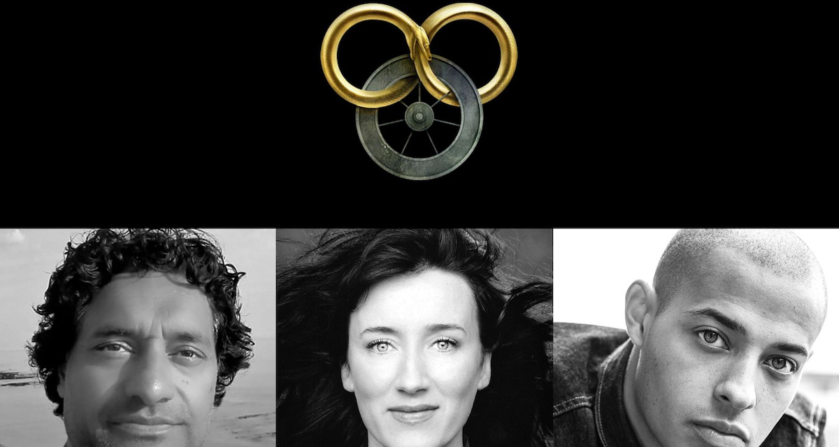 THE WHEEL OF TIME Announces Cast for the Tuatha'an