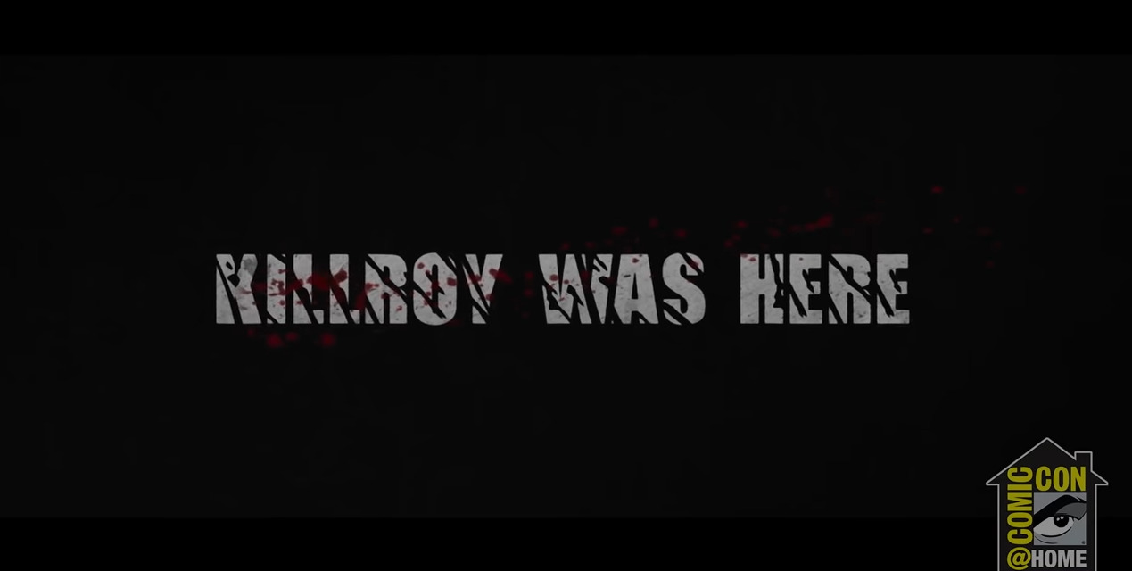 SDCC 2020: Kevin Smith Dropped the First KILLROY WAS HERE Trailer