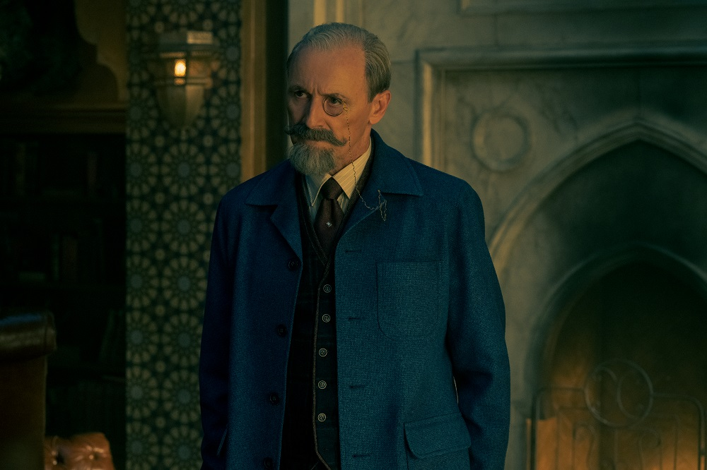 Still of Colm Feore.