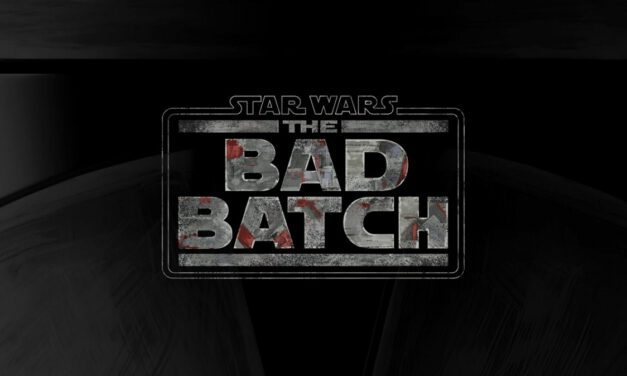 New Animated Series, STAR WARS: THE BAD BATCH, is Coming to Disney+ in 2021