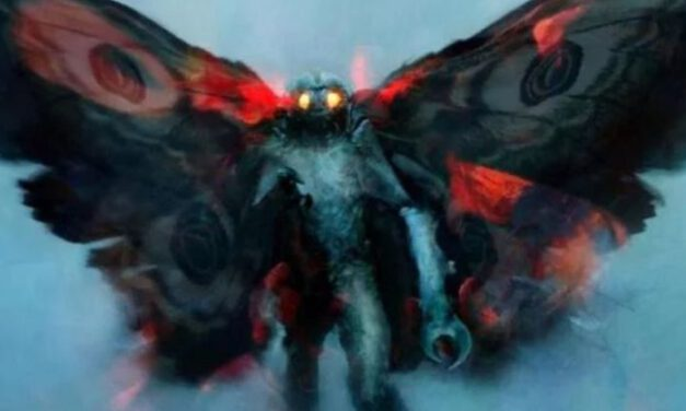 THE MOTHMAN LEGACY Documentary Gets New Release Date