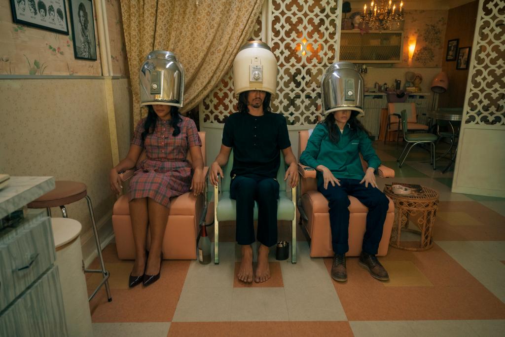 The Umbrella Academy Season 2 Stills