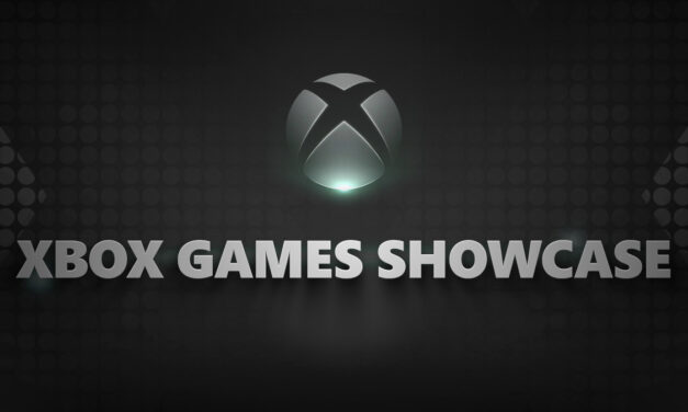 XBOX GAMES SHOWCASE: All Trailers and Announcements