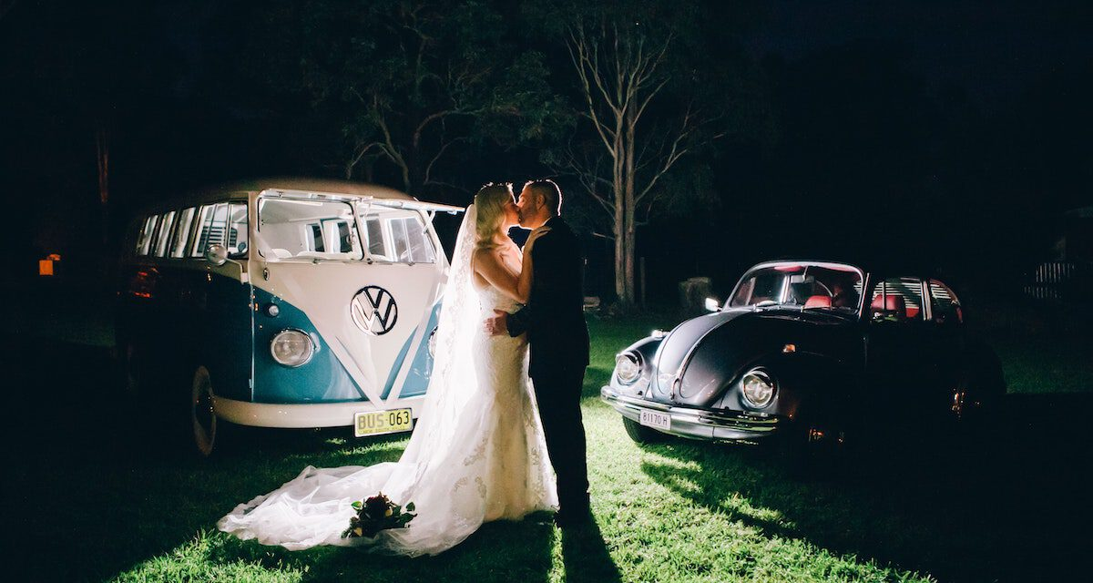3 Tips When Planning A Geeky Wedding