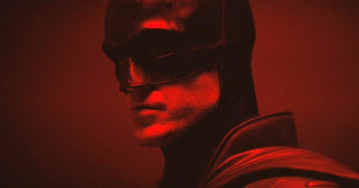 Robert Pattinson's THE BATMAN to Resume Production in September