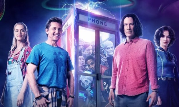 SDCC 2020: BILL & TED FACE THE MUSIC Heading Straight to VOD With New Trailer and Poster