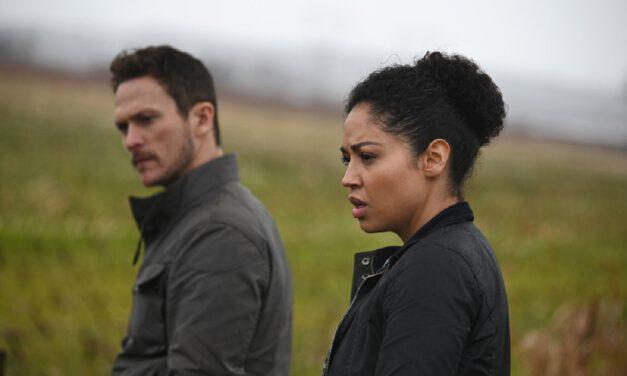Spaceship Drama DEBRIS Is Ordered to Series at NBC