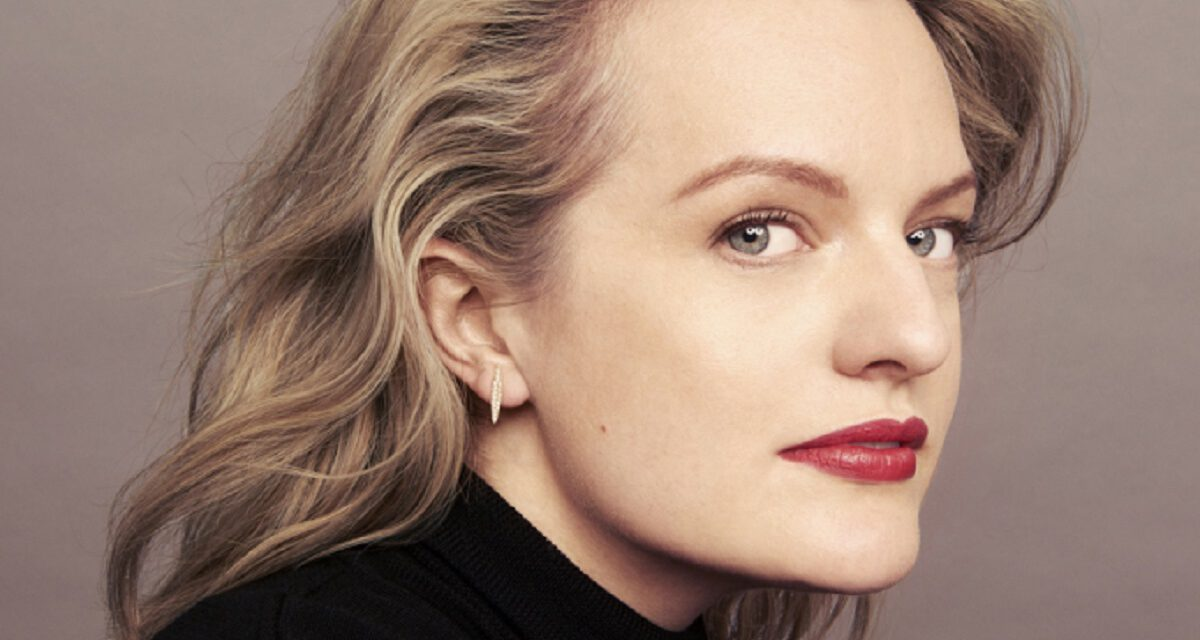 Elisabeth Moss to Star in New True Crime Series for UCP