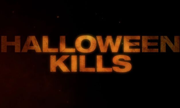 HALLOWEEN KILLS Gets a Trailer and Delayed Release Date