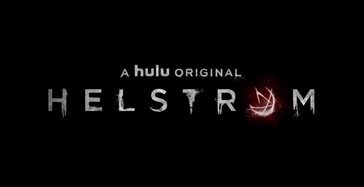 SDCC 2020: Hulu Unveils Hellish-y HELSTROM Trailer