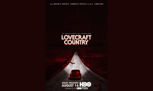 LOVECRAFT COUNTRY Is Bringing the Terror to HBO