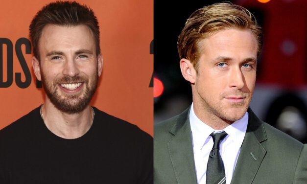 Chris Evans and Ryan Gosling Set to Star in Netflix's THE GRAY MAN