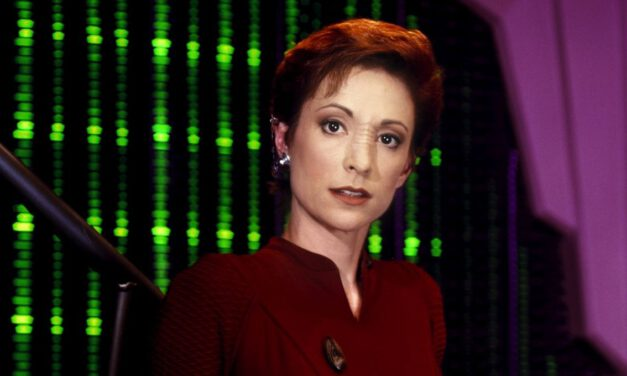STAR TREK's Kira Nerys Is a Great First Officer, Here's Why