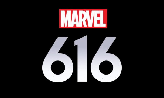 SDCC 2020: MARVEL'S 616 Will Shine a Light on Forgotten Characters