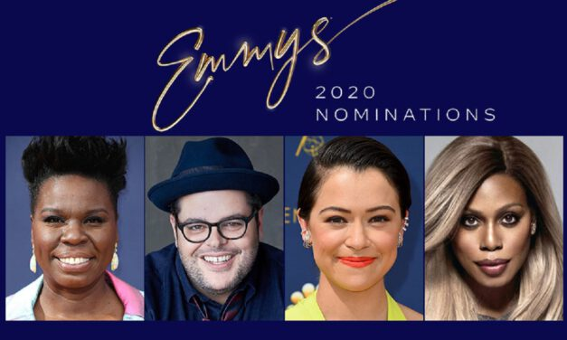 2020 Emmy Nominations Give Genre the Love It Deserves