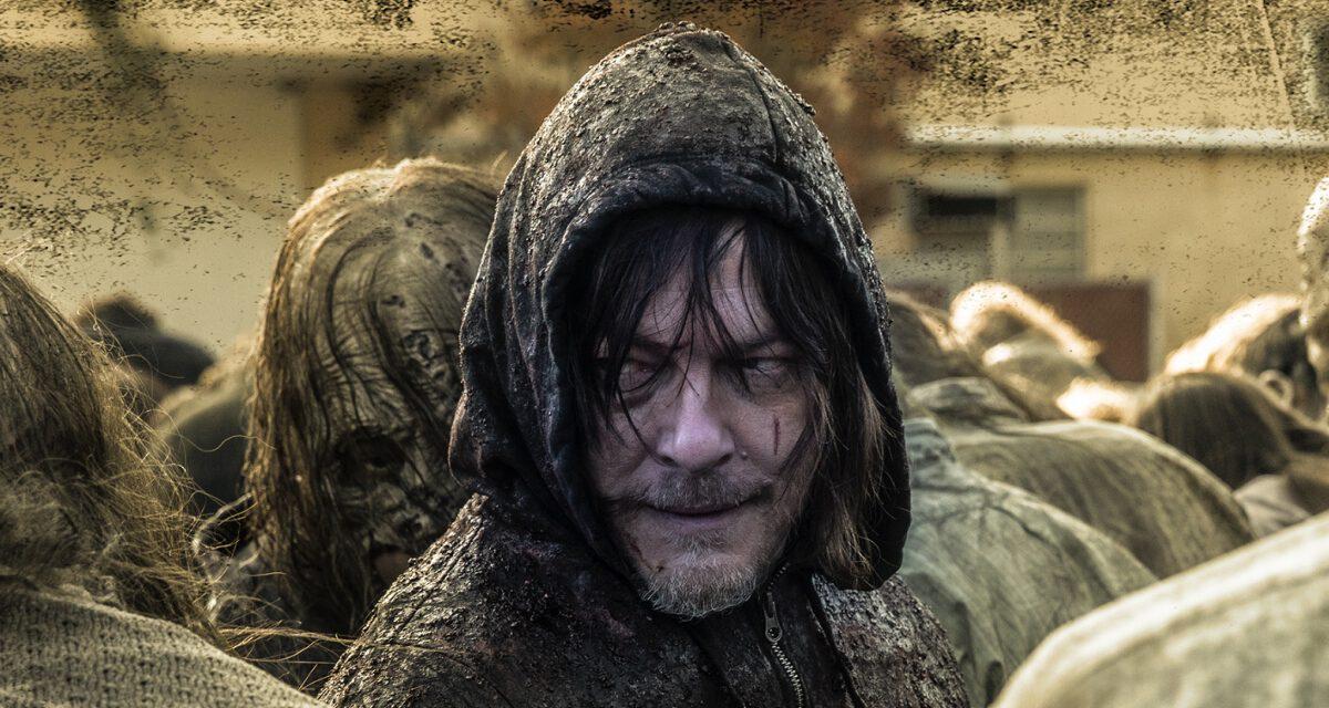 SDCC 2020: THE WALKING DEAD Announces Season 10 Finale Date Plus New Episodes
