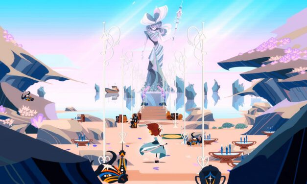 GAMESCOM 2020: CRIS TALES Trailer Introduces Two New Companions