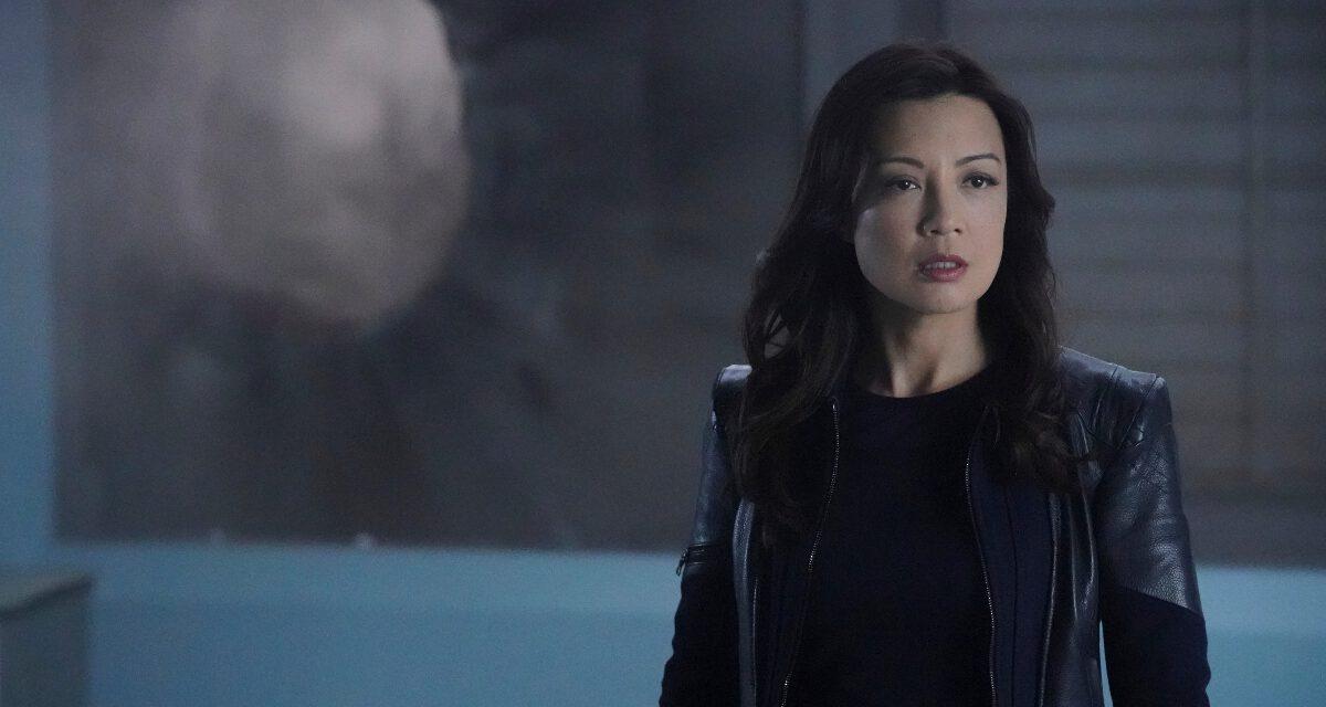 AGENTS OF S.H.I.E.L.D. Recap (S07E11): Brand New Day